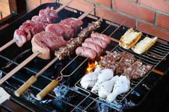 Các món ăn đường phố không nên bỏ qua khi đến Brazil