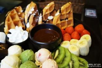 Khúc biến tấu hấp dẫn cho món kem ngày hè