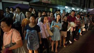 Thái Lan dỡ bỏ lệnh giới nghiêm tại 5 điểm du lịch