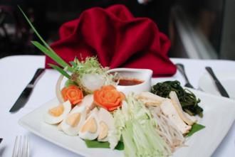 Văn hóa ẩm thực Malaysia trong các món Halal