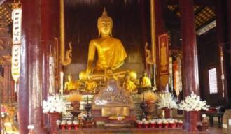 Các lễ hội truyền thống tại Thái Lan nửa cuối năm
