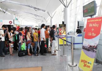 Du lịch từ Đà Nẵng đi Cần Thơ bằng đường hàng không