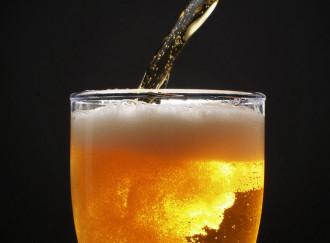 Hương vị lạ từ cocktail bia