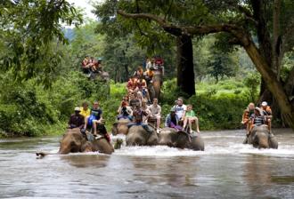 Khám phá Thái Lan bằng du lịch tự túc