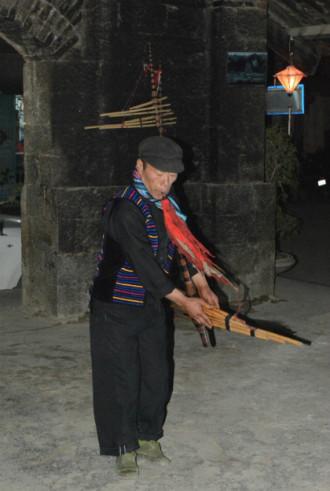 Làm mới chuyến đi Hà Giang bằng các làng nghề