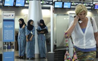 Malaysia Airlines sẵn sàng hoàn tiền cho khách muốn hủy chuyến