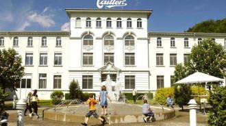 Nhà máy sản xuất Chocolate ở Thụy Sĩ