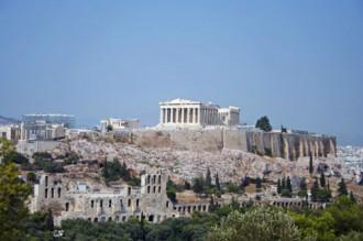 Những thành phố hàng nghìn năm tuổi