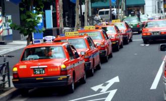 Những thú vị về dịch vụ taxi trên thế giới