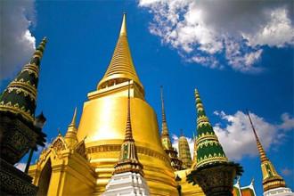 10 biểu tượng của Thủ đô Bangkok
