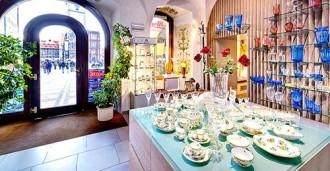 5 trải nghiệm thú vị khi mua sắm ở Prague, CH Séc