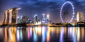9 điểm đến miễn phí ở quốc gia siêu đắt Singapore