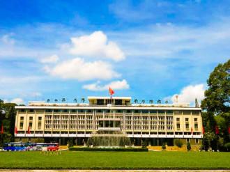 Dinh Thống Nhất, kiến trúc độc đáo của người Việt