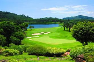 Du lịch golf ở Thái Lan hấp dẫn du khách Việt