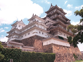 """Du lịch Nhật, ghé thăm giếng nước 'ma ám"""" bí ẩn ở lâu đài Himeji"""