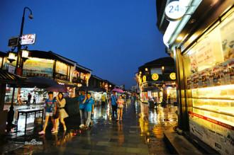 Hàng Châu - Thiên đường mua sắm