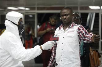 Không đưa khách du lịch đến các nước phát dịch Ebola
