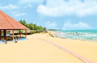 Khu nghỉ dưỡng Hương Phong Hồ Cốc