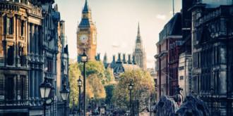 London – Xứ sở diễm lệ...