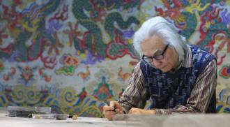 Những người lưu giữ nét bí ẩn của Trung Quốc