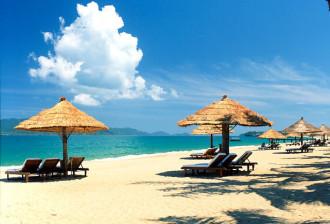 Nghỉ lễ 2/9, hãy cùng đến những thiên đường biển tuyệt vời!