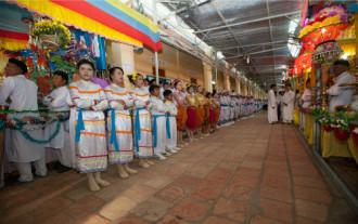 Về Tây Ninh dự lễ hội lớn của đạo Cao Đài