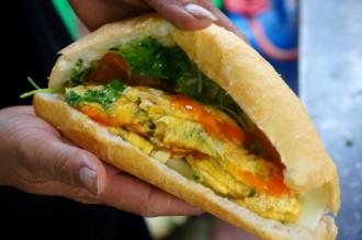 4 loại bánh mì hấp dẫn nhất Việt Nam
