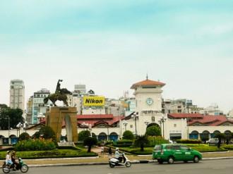 5 ngôi chợ lâu đời và nổi tiếng nhất Sài Gòn