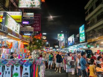 5 trải nghiệm không thể bỏ qua khi đến Thái Lan