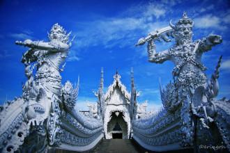 7 ngôi đền, chùa ấn tượng nhất thế giới