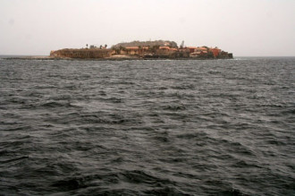 Đảo Gorée, khát vọng tự do của những người nô lệ