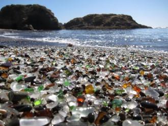 Khám phá 17 bãi biển kỳ lạ và tuyệt đẹp trên khắp thế giới