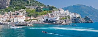 Kỳ nghỉ tuyệt vời ở đảo Sicily, điểm đến trong bộ phim 'Bố già'