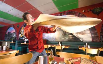 Những kỷ lục Guinness về ẩm thực trên thế giới