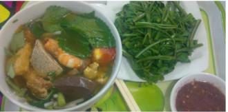3 món ăn nóng nổi tiếng ở Sài Gòn
