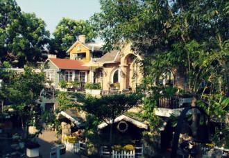 3 quán cà phê lãng mạn cho hẹn hò ở Sài Gòn