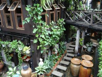 3 quán cafe gợi cảm giác phiêu lãng ở Sài Gòn