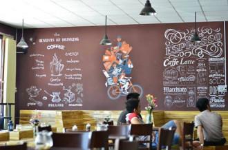 4 quán cà phê hấp dẫn nhất xứ Huế