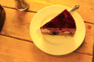 4 tiệm bánh ngọt nhắc là thèm ở Hà Nội