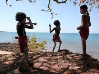 5 lầm tưởng hoang đường về lãnh thổ Bắc Australia
