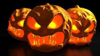 8 quái vật reo rắc nỗi kinh hoàng dịp Halloween