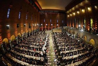 Cận cảnh bữa tiệc xa hoa chiêu đãi người đoạt giải Nobel