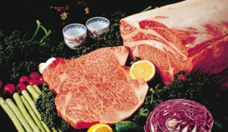 Đến Nhật Bản ăn món thịt bò vân đá