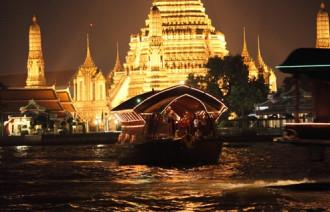 Điểm chơi đêm lý tưởng ở Bangkok