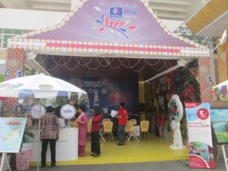 Du khách Việt vẫn ưa thích điểm đến Malaysia