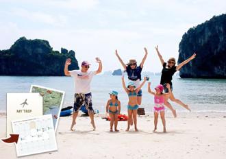 Du lịch theo tour - những điều bạn nên biết