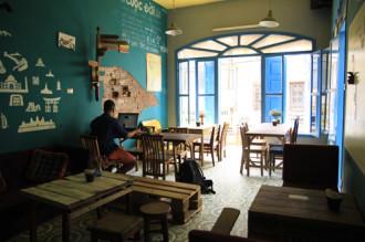 Khi 'cá tính' bắt tay cà phê ở Hà Nội