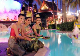 Lễ hội hoa đăng Thái Lan
