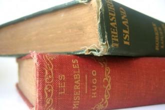 Mùi của sách cũ từ đâu tới?