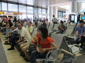Nội Bài, Tân Sơn Nhất bị xếp hạng thấp ở châu Á